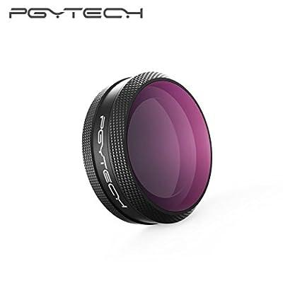 Camera Lens Filter Set for DJI Mavic Air Drone,Y56 Outdoor For DJI Mavic Air Drone ND64 ND64-PL CPL UV Waterproof Camera Lens Filters by 5656YAO