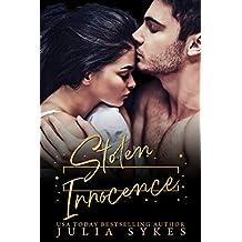 Stolen Innocence: A Dark Romance (English Edition)