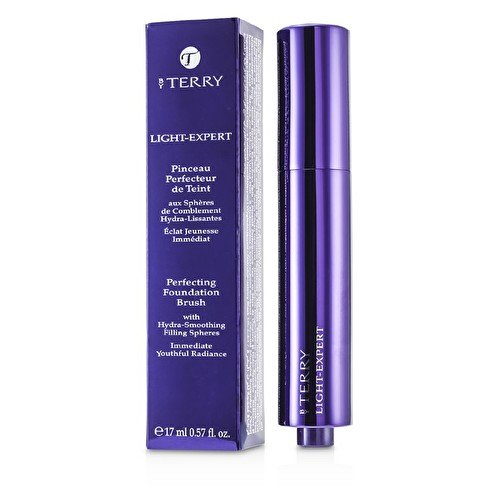 By Terry - Light Expert Perfecting Foundation Brush - # 6 Golden Light 17Ml/0.57Oz - Maquillage