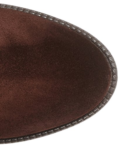 Franco Sarto Eckhart Daim Botte Dark Java