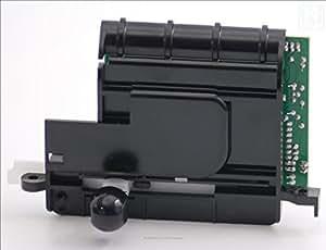 KitchenAid 6qt Stand Mixer Elektro Kontrollboard mit schwarzer Kontrollknopf