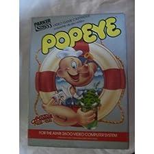 Popeye (atari 2600)