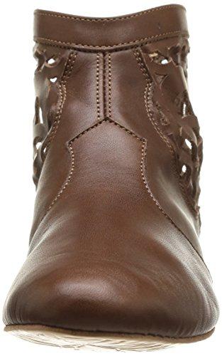 Neosens Bobal 325, Boots femme Marron (Castor)