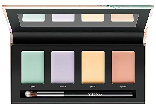 Artdeco Most Wanted Color Correcting Palette 01, Cool, 1.6 g
