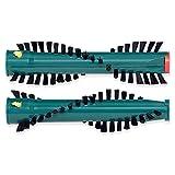 Rundbürsten passend für Vorwerk Kobold VK 140, VK 150 mit EB 360 und EB 370