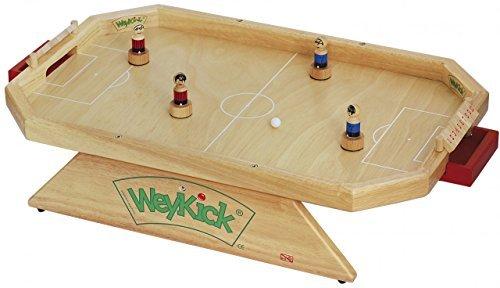 Tischfußball von Weykick