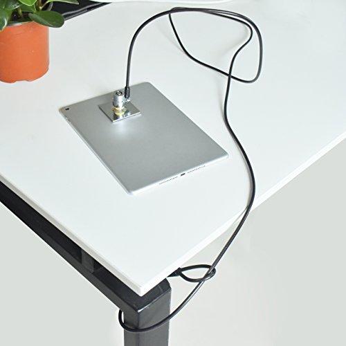 15 99 36 i3c cble antivol pc cble de securit cl serrure de scurit pour ordinateur. Black Bedroom Furniture Sets. Home Design Ideas