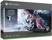 Xbox One X 1TB Console - Star Wars Jedi: Fallen Order™ Bundle