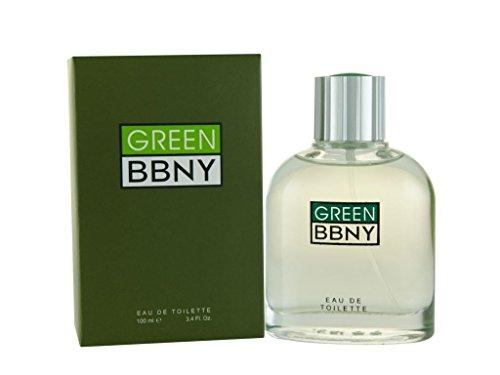 Best Brand New York Green Pour Homme Eau De Toilette 100ml Spray