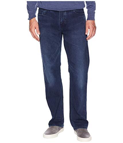 Levi's Men's 569 Loose Straight Fit Jean, Ink Jet/Stretch, 34W x 30L (569 Levi 34)