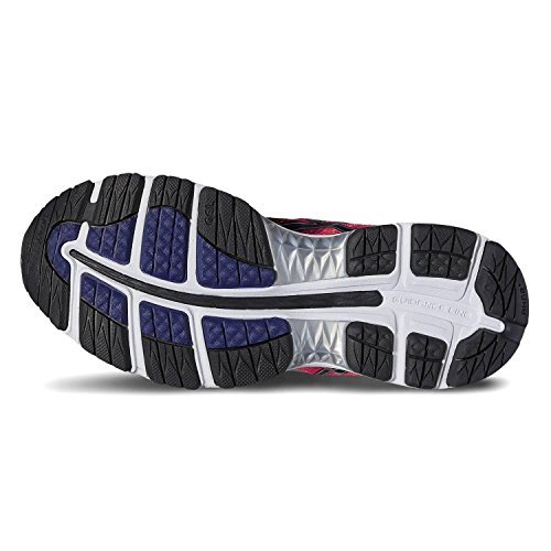 pour Performance de Chaussures Rot Course ASICS Femme 70qIAA