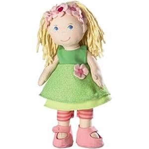 Haba 2141 - Puppe Mali, 30cm
