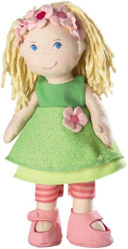 Preisvergleich Produktbild Haba 2141 - Puppe Mali, 30cm