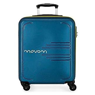 MOVOM Flash Equipaje de Mano, 55 cm