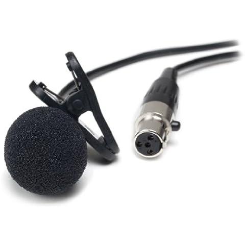 CAD Audio WXLAV - Microfono condensatore cardioide Lavalier