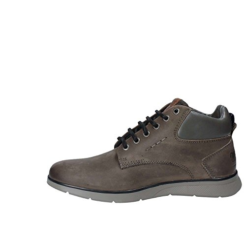 Wrangler Wm172152 Hommes Bottines Gris