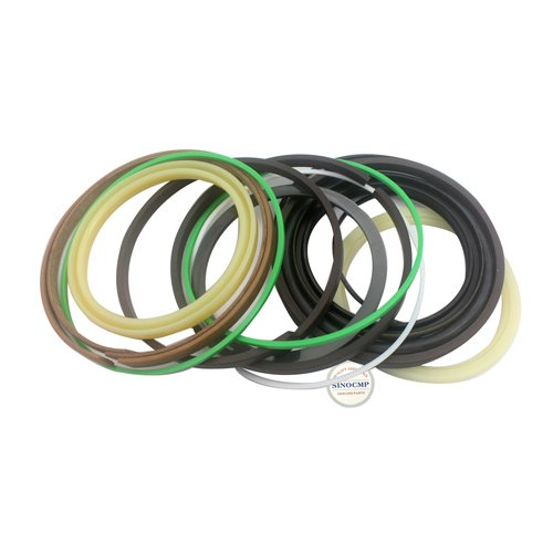SINOCMP SK200-8 Baggerschaufel Reparaturdichtsatz für Kobelco Bagger Teile, 3 Monate Garantie