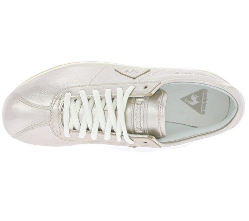 Le Coq Sportif - Chaussures De Sport Basses Pour Femme Gris (gris - Gris)