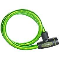Master Lock FA003550281 Cadenas transparent avec gaine en vinyle