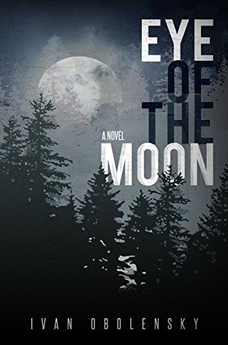 Eye of the Moon by Ivan Obolensky