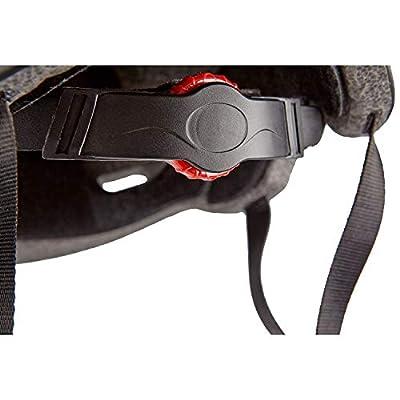 Chilli Pro Stunt-Scooter Helm inmold schwarz S (53-55cm)