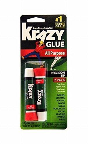 krazy-glue-kg517-12-pack-all-purpose-krazy-glue-22-gram-pack-of-2-piece-by-krazy-glue