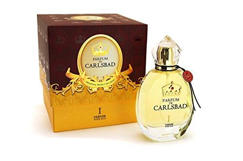 ROYAL PARFUM DE CARLSBAD No. I (FEMME) 100 ML NEUF! UNIQUE !!!