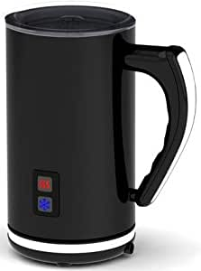 ELECTRIC MILK FROTHER, HOT & COLD MILK. CAPPUCCINO, LATTE, HOT CHOCOLATE MAKER