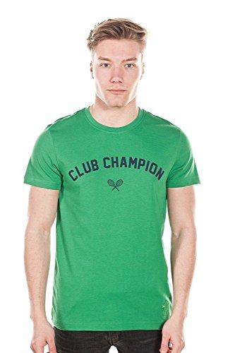 Reebok CC Applique TEE-T-Shirt-Homme