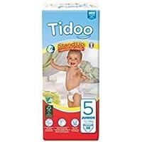 Tidoo Stand Up Lern-Windeln, Junior 12-18 kg, Gr. 5, 36Stück