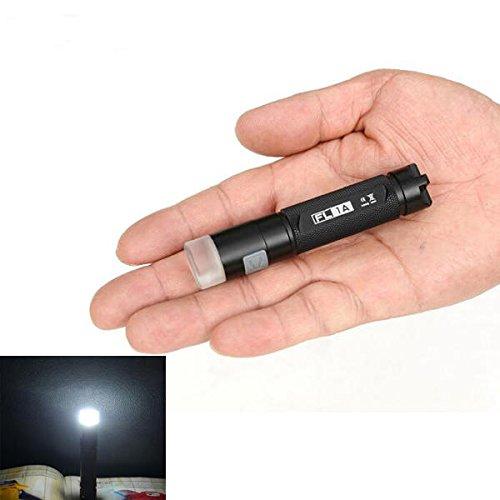Global Klarus FL1A XP-G2 65LM Outdooors multifonctions EDC LED Lampe de poche