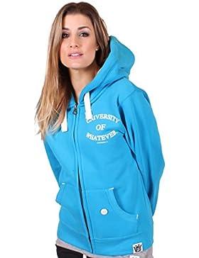 UOW - Sudadera con capucha - para mujer