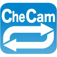 """Video camera for swing check. """"CheCam"""" For all sports players. Golf,Baseball,Tennis etc."""