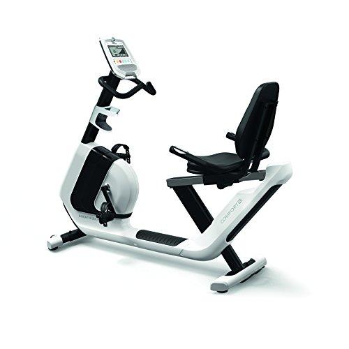 Horizon Fitness Ergometer Comfort Ri Viewfit
