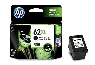 HP 62XL C2P05AE Cartouche d'Encre Grande Capacité Authentique pour Imprimantes HP Envy 5540/5640/7640 Noir (B00MWOTV0W) | Amazon Products