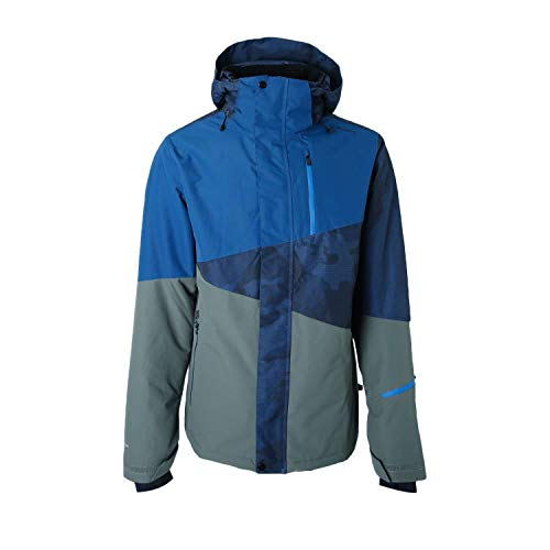 Brunotti Idaho FW1920 Mens Snowjacket - L