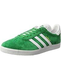 7349924aa16 Amazon.es  adidas - Verde   Zapatillas   Zapatos para hombre ...