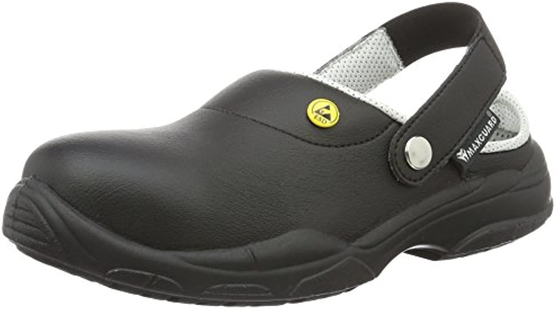 Maxguard 900319, Zuecos Unisex Adulto  Zapatos de moda en línea Obtenga el mejor descuento de venta caliente-Descuento más grande