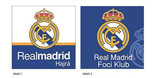 Real Madrid Juego de 2Lavado Fleck Manopla (69891)