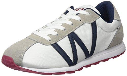 Beppi 2156444, Chaussures de Fitness Homme Blanc (blanc)