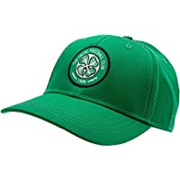 Celtic FC - Gorra con Escudo