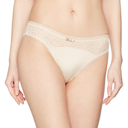 Triumph Damen Slip Beauty-Full Essential Tai, Beige (Nude Beige NZ), 40 (Full Slip Damen)