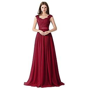 19 Rabatt Abendkleid Lang Rot Amazon Und Ebay Preisvergleich