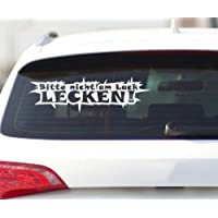 """Car-Styling Sticker Aufkleber Glanz-Optik /""""Wolf/"""" Stickerbomb ... Laptop"""