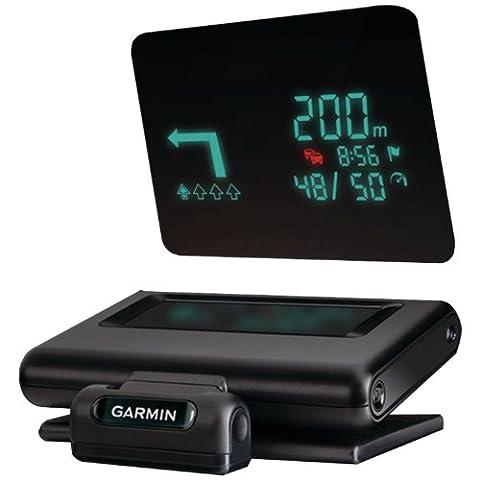 Garmin HUD Head-Up-Display Projection Navigationsgerät (Vacuum Fluorescent Display, USB)