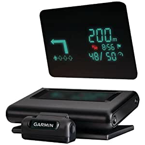 garmin hud head up display projection elektronik. Black Bedroom Furniture Sets. Home Design Ideas