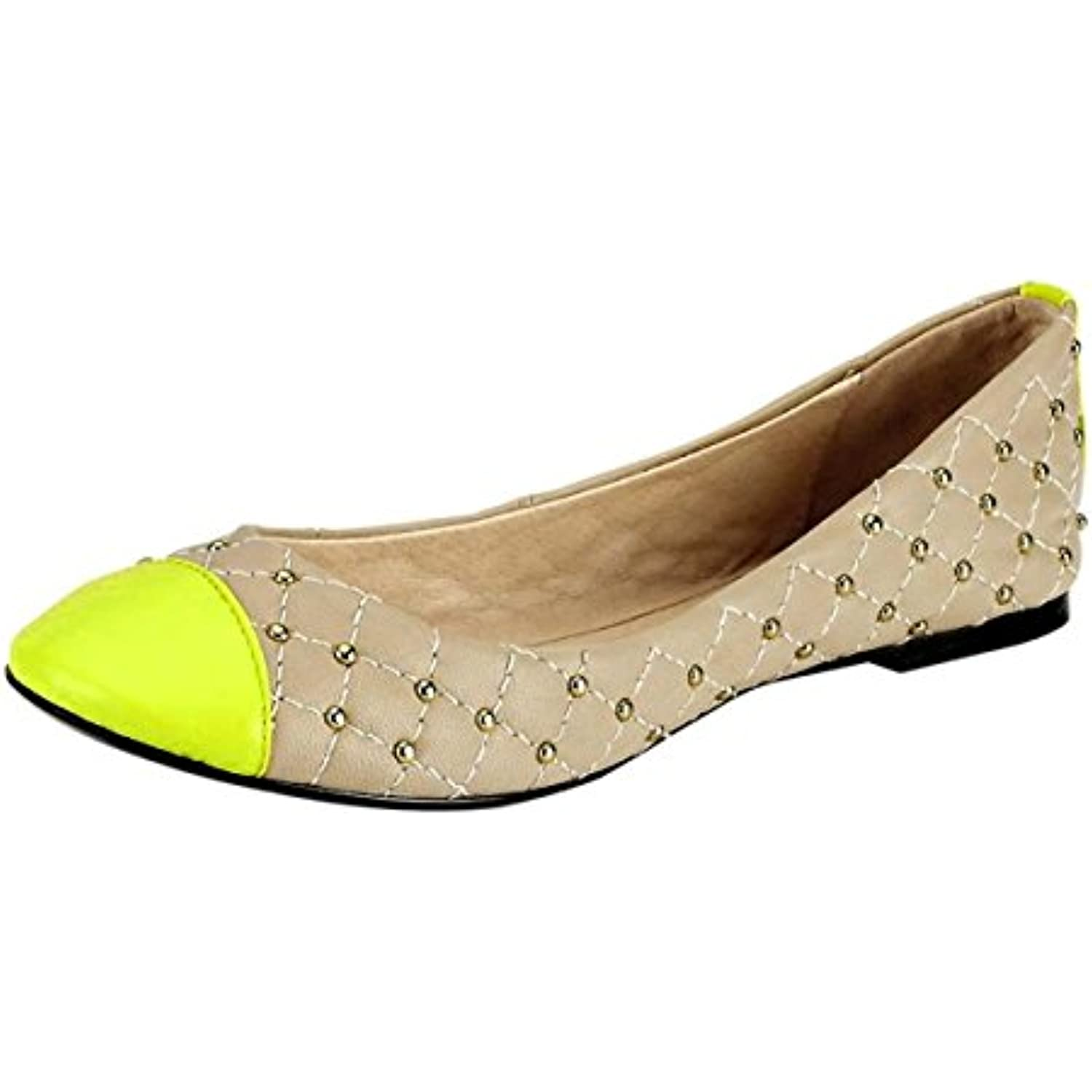 Heine chaussures MulticoloreB0176h8ha4 Femme Ballerines Connections Pour nXOPwk0N8Z