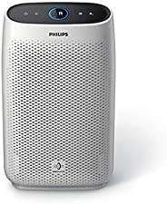 PHILIPS 1000 Series AC1215/90 Air Purifier, VitaShield IPS & NanoProtect Pro Filter, W