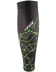 Fashion Sports Manchons de Compression Protecteur Respirant Pr Mollets Jambe