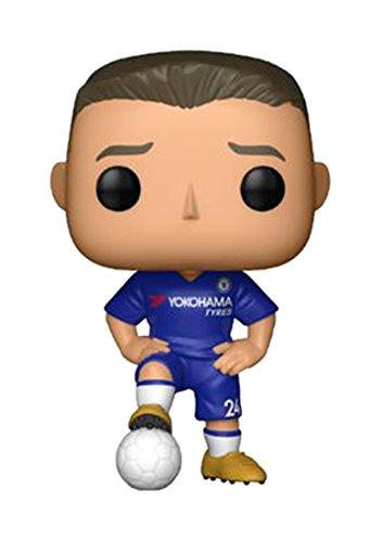 Figura POP EPL Football Chelsea Gary Cahill